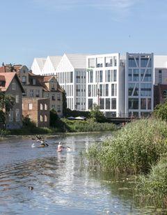 Holiday Inn Gdansk