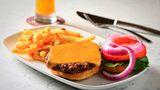 Residence Inn Buffalo-Downtown Restaurant