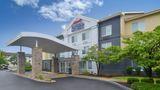 Fairfield Inn & Suites by Marriott Exterior