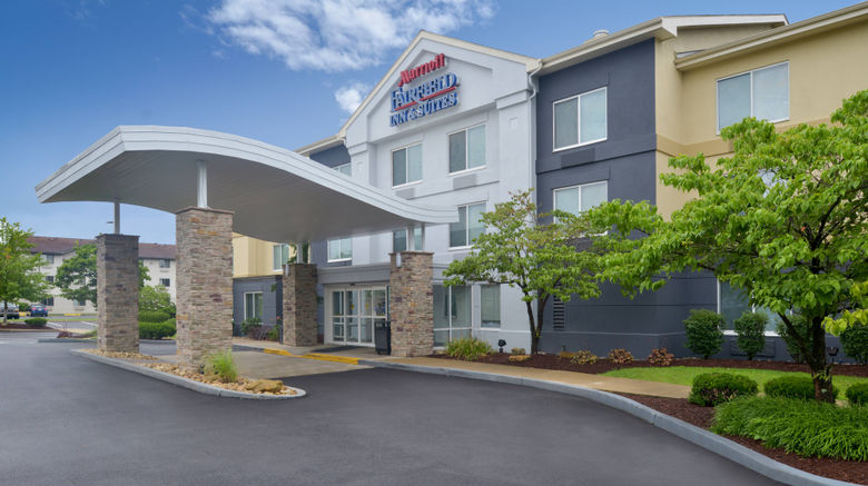 """Fairfield Inn  and  Suites by Marriott Exterior. Images powered by <a href=""""http://www.leonardo.com"""" target=""""_blank"""" rel=""""noopener"""">Leonardo</a>."""