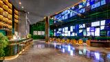 Hotel Indigo Jing'An Lobby