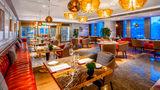 Hotel Indigo Jing'An Restaurant