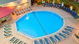 Leonardo Hotel Jerusalem Pool