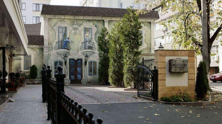 "<b>ZENTRUM Apartments Exterior</b>. Images powered by <a href=""https://leonardo.com/"" title=""Leonardo Worldwide"" target=""_blank"">Leonardo</a>."