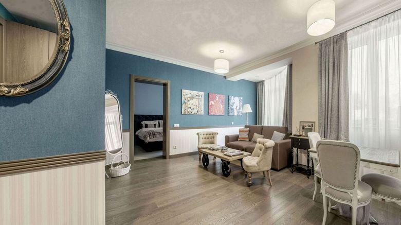 "<b>ZENTRUM Apartments Room</b>. Images powered by <a href=""https://leonardo.com/"" title=""Leonardo Worldwide"" target=""_blank"">Leonardo</a>."