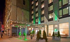 Holiday Inn Manhattan