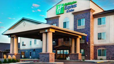 Holiday Inn Express Sheldon