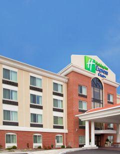Holiday Inn Express Niagara Falls
