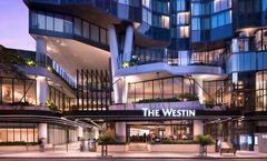The Westin Brisbane