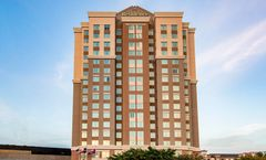 Residence Inn By Marriott Houston