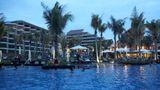 Crowne Plaza Danang Pool
