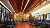 Crowne Plaza Danang Health Club