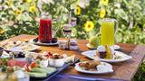 Ariana Luxury Lodge Restaurant