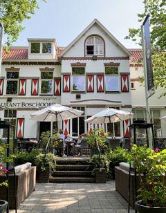 Fletcher Hotel Boschoord