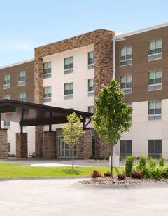 Holiday Inn Express & Stes Columbus East