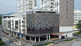Mercure Selangor Selayang Exterior