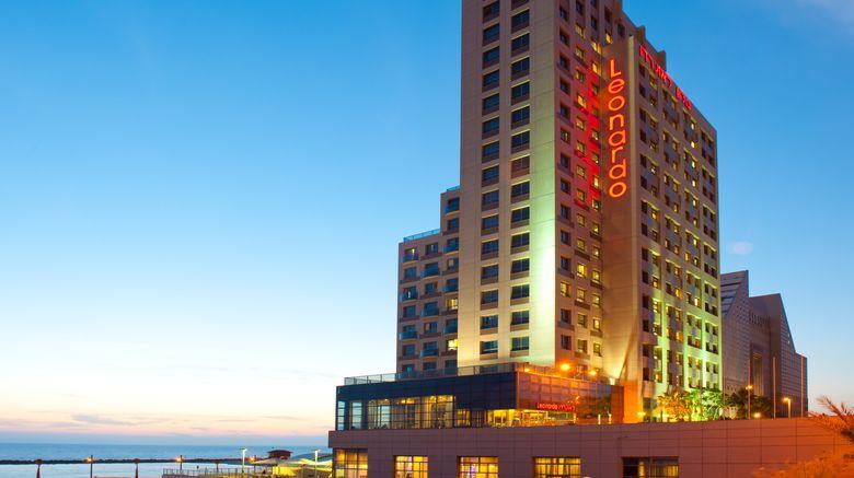 "Leonardo Hotel Haifa Exterior. Images powered by <a href=""http://www.leonardo.com"" target=""_blank"" rel=""noopener"">Leonardo</a>."
