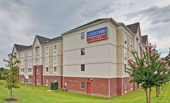 Candlewood Suites Hattiesburg