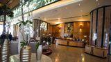 InterContinental JNB Sandton Towers Lobby