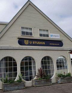U Studios Paraparaumu Beach
