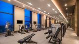 Crowne Plaza Harbin Songbei Health Club
