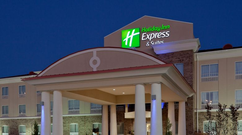 """Holiday Inn Express   and  Suites Winona Exterior. Images powered by <a href=""""http://www.leonardo.com"""" target=""""_blank"""" rel=""""noopener"""">Leonardo</a>."""