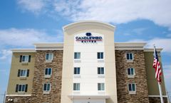Candlewood Suites Memphis-Southaven