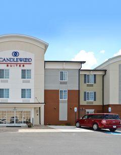 Candlewood Suites Chambersburg