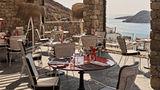 Myconian Avaton Resort Restaurant