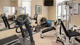 Staybridge Suites Atlanta-Buckhead Health Club