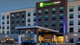 Holiday Inn Express Lethbridge Southeast Exterior