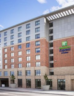 Holiday Inn Express & Suites Downtown E