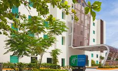 Holiday Inn Express Cd del Carmen