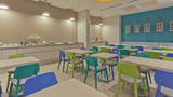Holiday Inn Express Yopal Restaurant