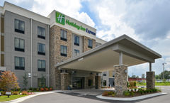 Holiday Inn Express & Suites Bryant West