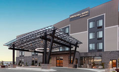 SpringHill Suites Great Falls