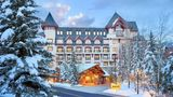 Vail Marriott Mountain Resort Exterior