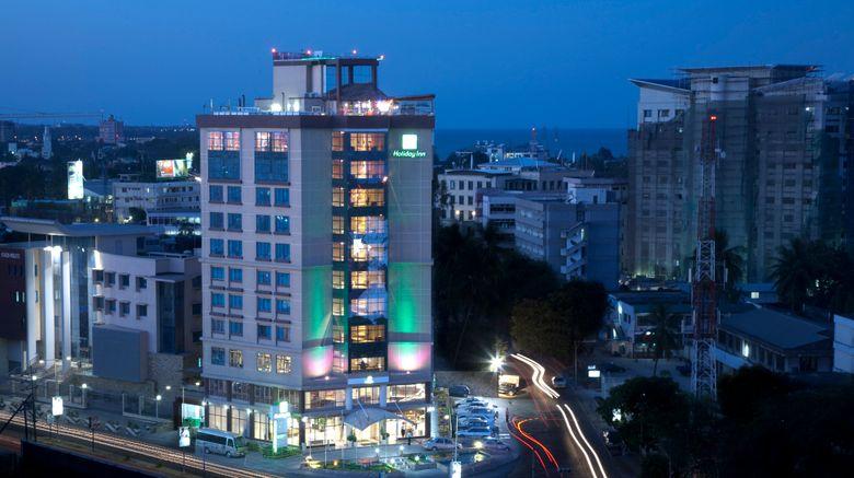 "Holiday Inn Dar Es Salaam City Center Exterior. Images powered by <a href=""http://www.leonardo.com"" target=""_blank"" rel=""noopener"">Leonardo</a>."