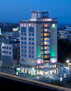 Holiday Inn Dar Es Salaam City Center