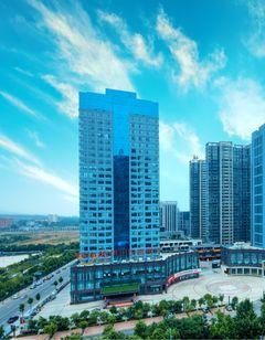 Holiday Inn Express Luoyang Yichuan