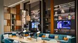 Holiday Inn HafenCity Lobby