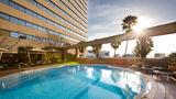 InterContinental JNB Sandton Towers Pool