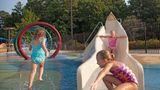 Williamsburg Woodlands Hotel & Suites Recreation