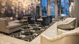 Harlow Hotel Lobby