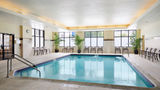 Courtyard by Marriott Downtown Recreation