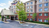 SpringHill Suites Buford/Mall of Georgia Exterior