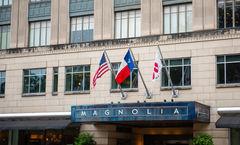 Magnolia Houston-Tribute Portfolio Hotel
