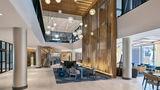 Delta Hotels by Marriott Ashland Downtwn Lobby