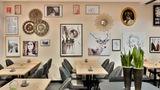Adagio Geneve Mont Blanc Hotel Restaurant