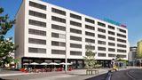 Courtyard by Marriott Zurich Nord Exterior